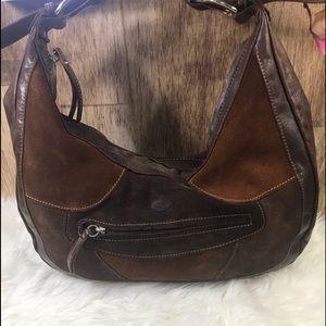 3/25$ sac à main en cuir THE TREND